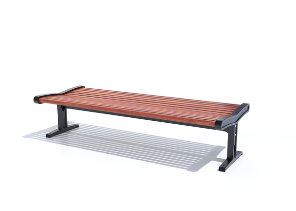Embarcadero Bench - Backless