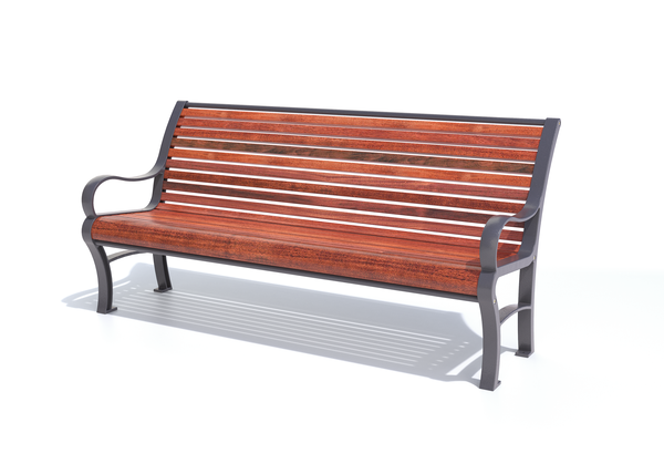 Brentwood Bench